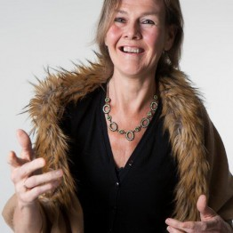 Joyce Dieleman